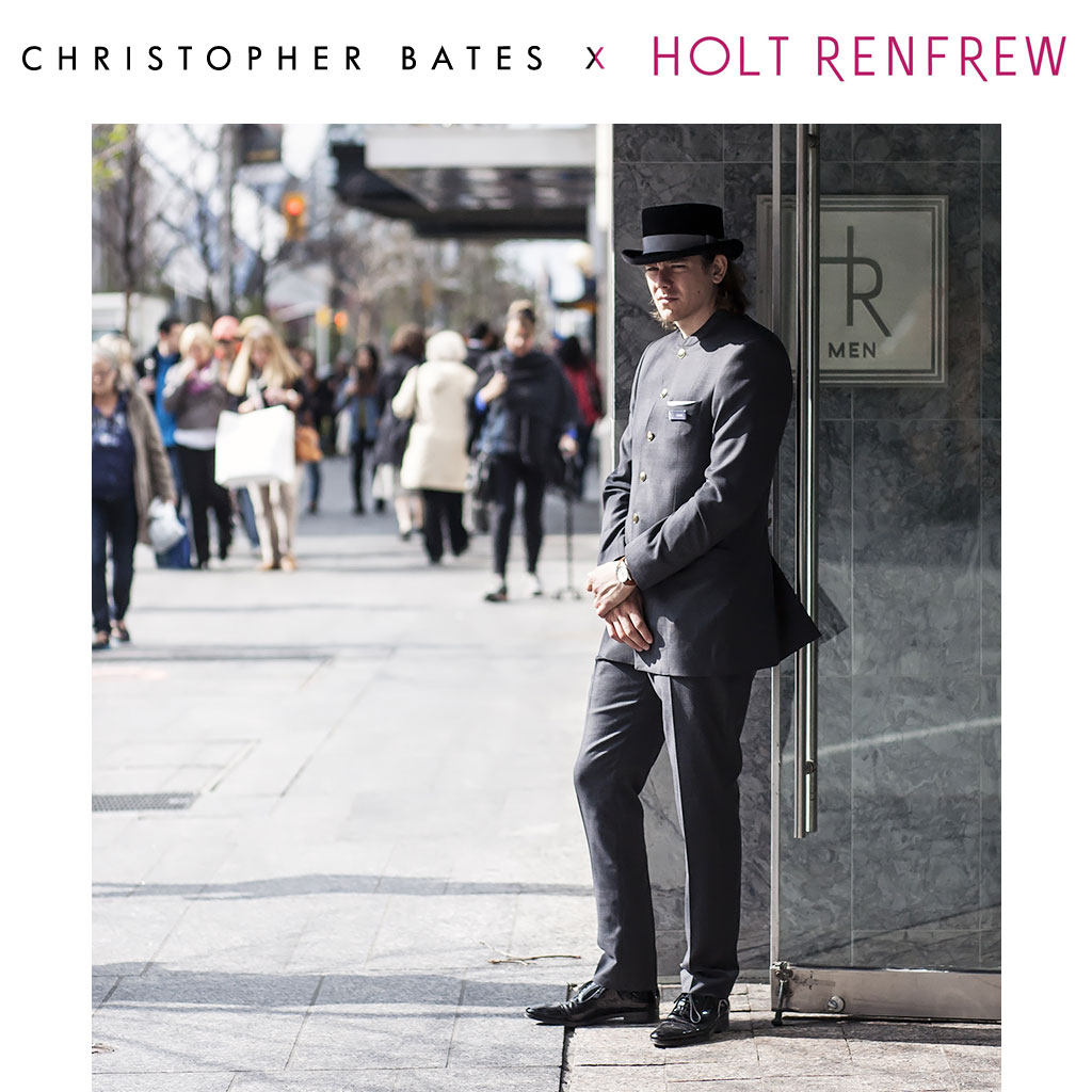 holt renfrew Find great deals on ebay for holt renfrew fur shop with confidence.