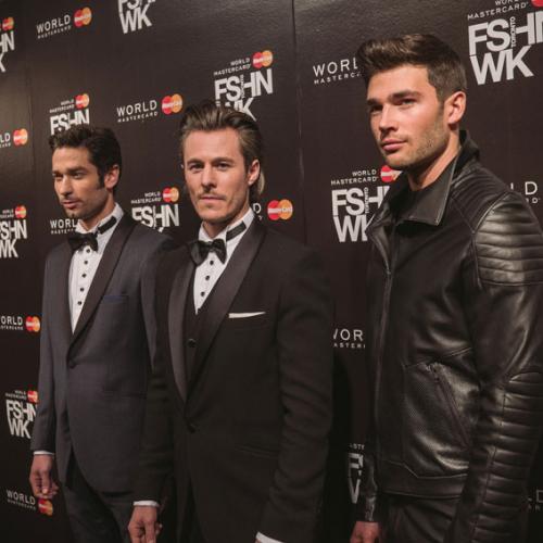Celebrities wearing Christopher Bates