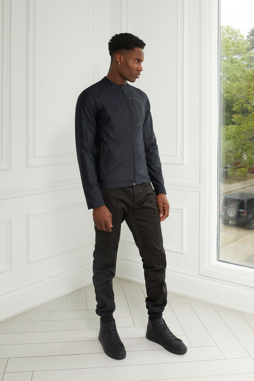 Mens spring 21 collection image